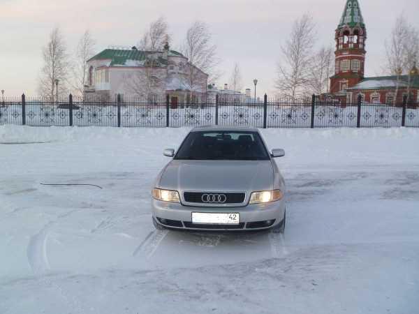Audi A4, 2000 год, 340 000 руб.