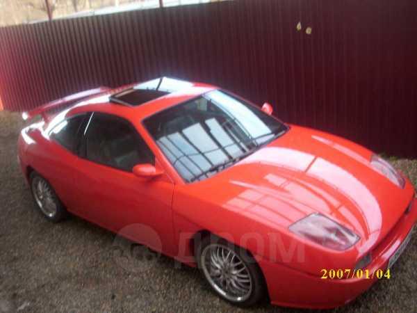 Fiat Coupe, 1994 год, 180 000 руб.