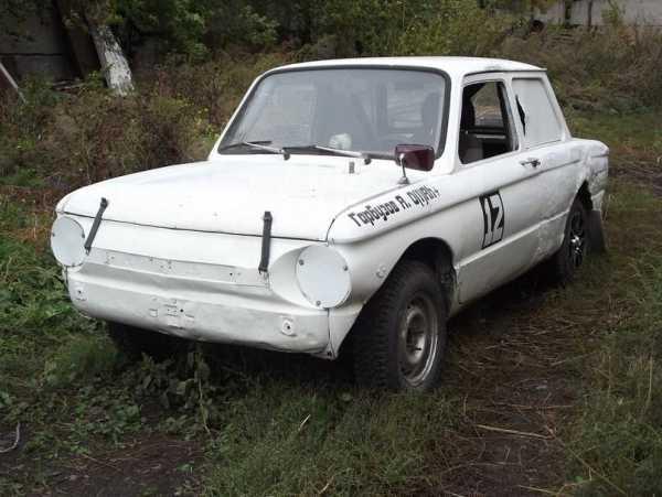 ЗАЗ ЗАЗ, 1982 год, 10 000 руб.