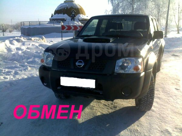 Nissan NP300, 2010 год, 850 000 руб.