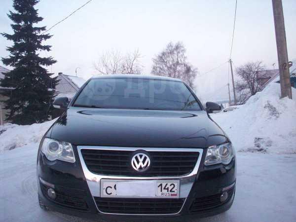 Volkswagen Passat, 2008 год, 730 000 руб.