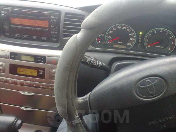 Toyota Corolla Fielder, 2005 год, 335 000 руб.