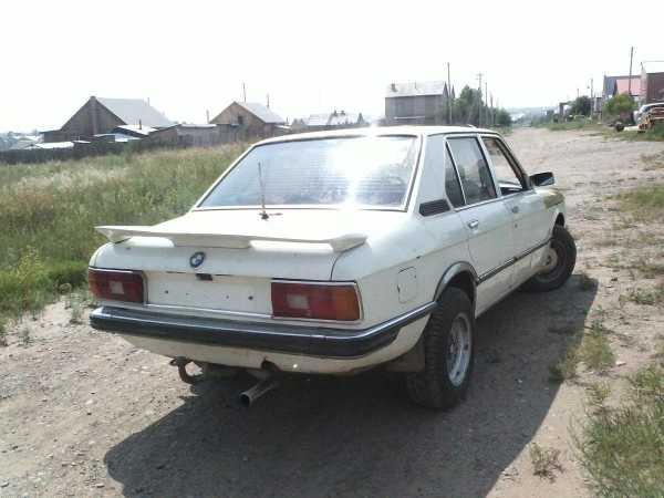 BMW 5-Series, 1978 год, 60 000 руб.