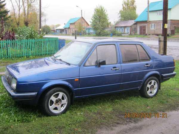Volkswagen Jetta, 1984 год, 60 000 руб.