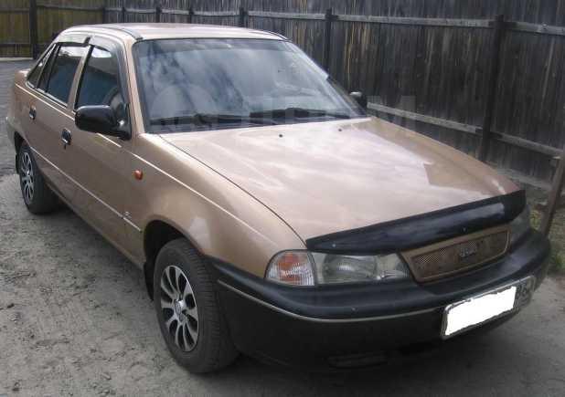 Daewoo Nexia, 2002 год, 130 000 руб.