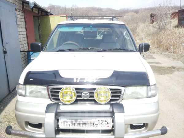 Mazda MPV, 1996 год, 340 000 руб.