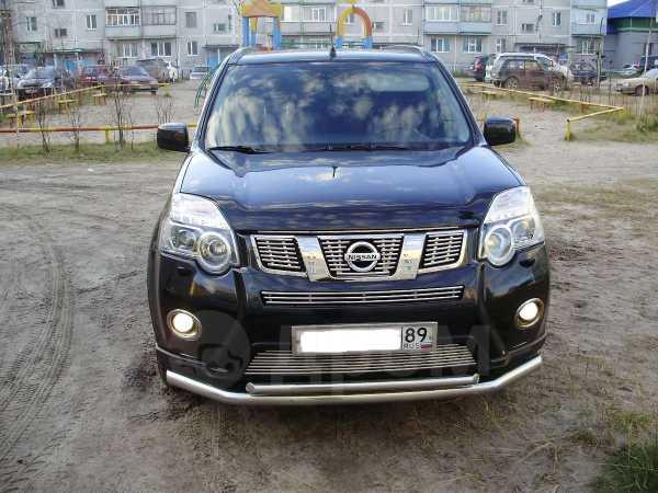 Nissan X-Trail, 2011 год, 1 100 000 руб.