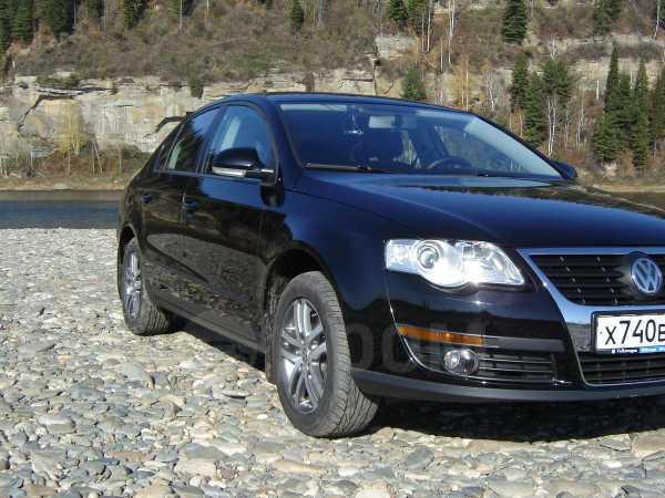 Volkswagen Passat, 2009 год, 635 000 руб.