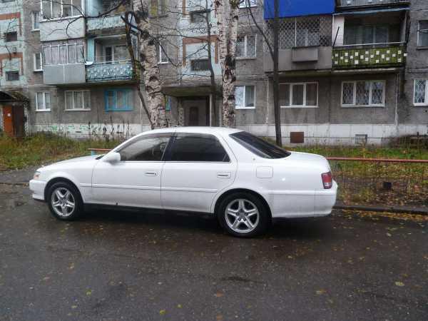 Toyota Cresta, 1997 год, 239 000 руб.