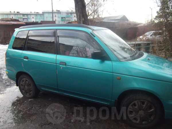 Daihatsu Pyzar, 1997 год, 140 000 руб.