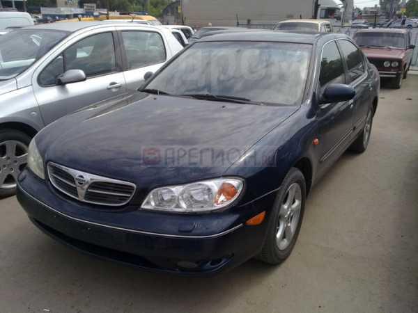 Nissan Maxima, 2002 год, 385 000 руб.