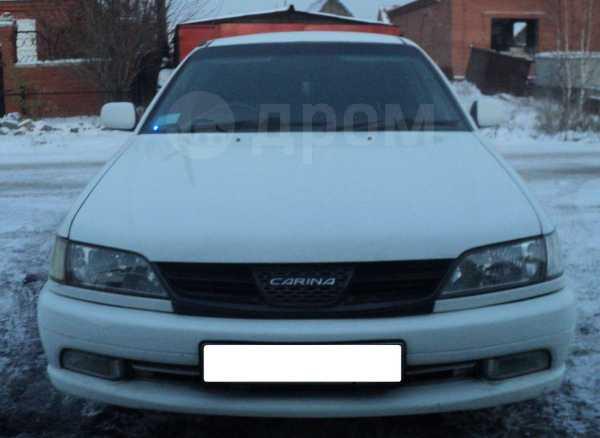 Toyota Carina, 1998 год, 198 000 руб.