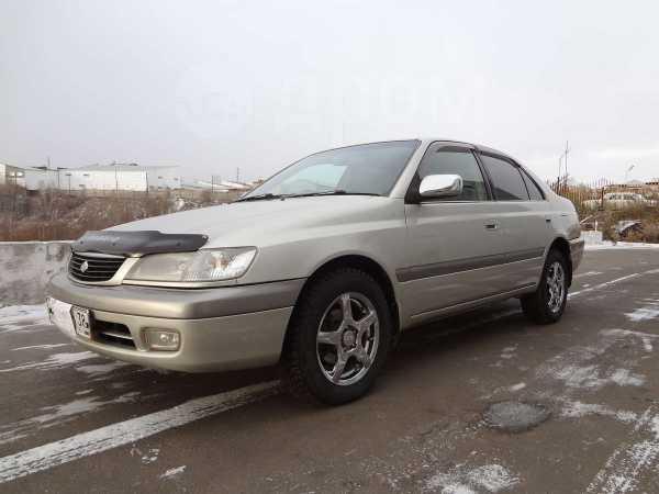 Toyota Corona Premio, 1999 год, 310 000 руб.