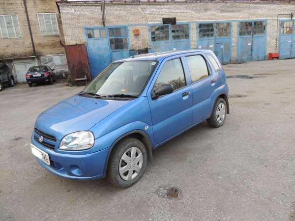 Suzuki Swift, 2003 год, 206 000 руб.