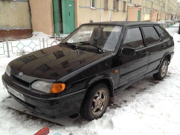Лада 2114 Самара, 2009 год, 200 000 руб.