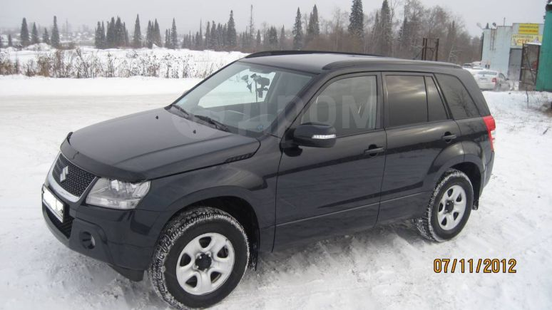 Suzuki Grand Vitara, 2011 год, 950 000 руб.