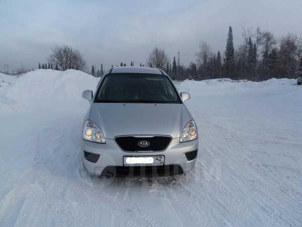 Kia Carens, 2011 год, 580 000 руб.