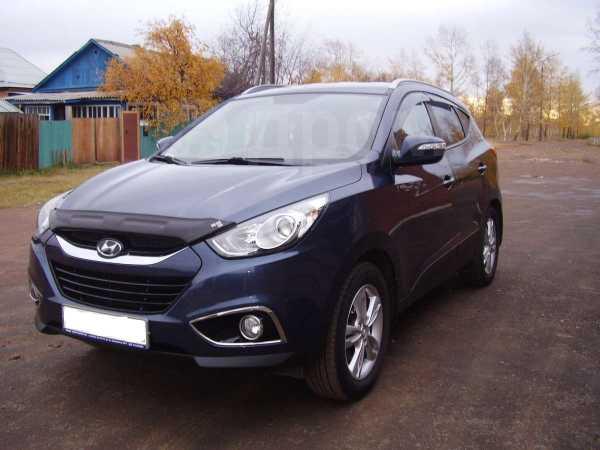Hyundai ix35, 2011 год, 999 999 руб.