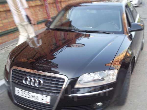 Audi A8, 2007 год, 1 400 000 руб.