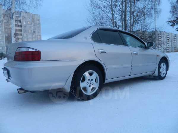 Honda Inspire, 1999 год, 308 000 руб.