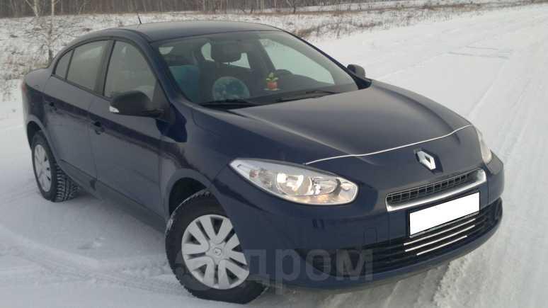 Renault Fluence, 2011 год, 519 000 руб.