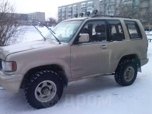 Isuzu Trooper, 1993 год, 189 000 руб.