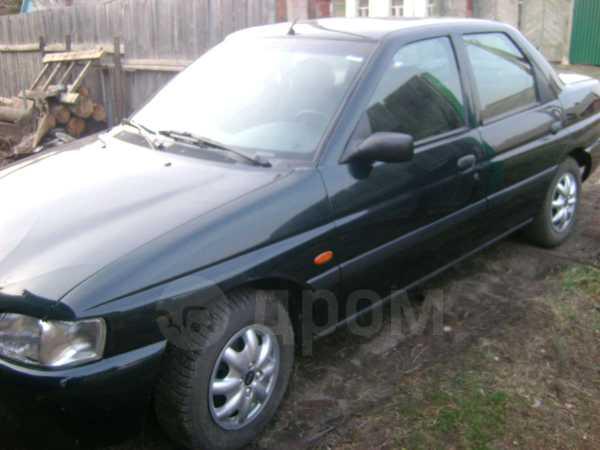 Ford Escort, 1995 год, 115 000 руб.
