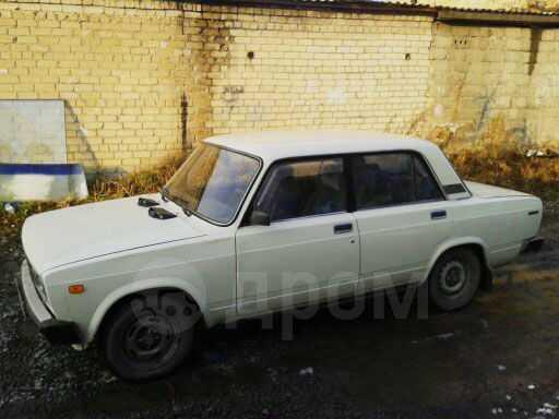 Лада 2105, 1989 год, 50 000 руб.