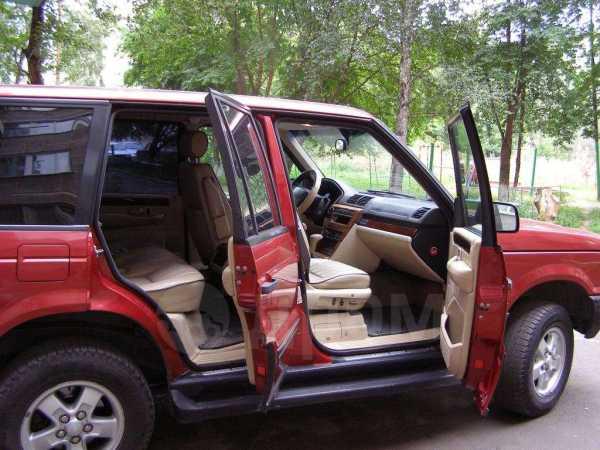 Land Rover Range Rover, 1998 год, 380 000 руб.