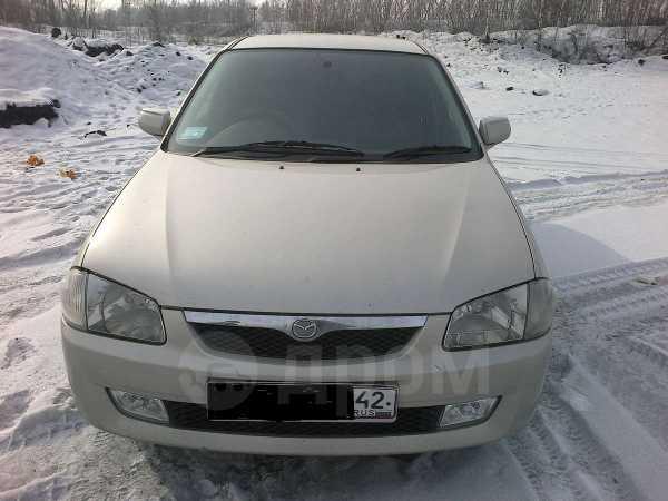 Mazda 323F, 2000 год, 215 000 руб.