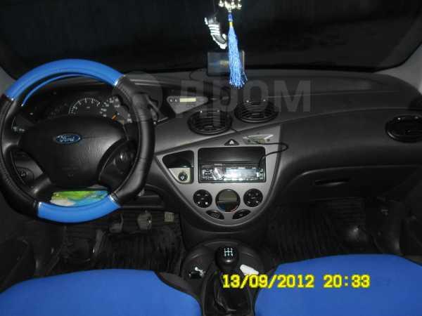 Ford Focus, 2005 год, 275 550 руб.