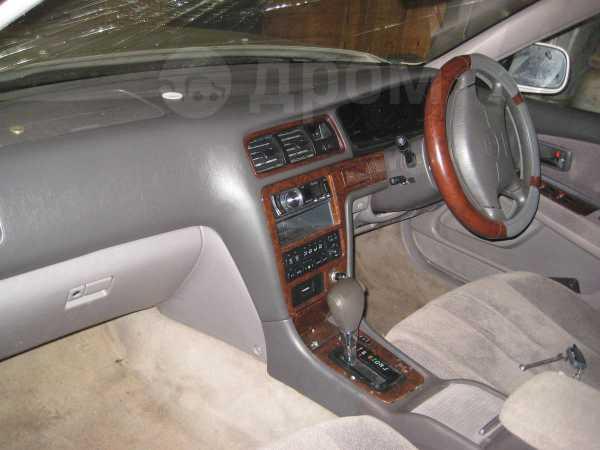 Toyota Mark II, 2000 год, 130 000 руб.