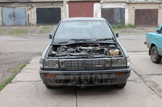Toyota Crown, 1990 год, 65 000 руб.