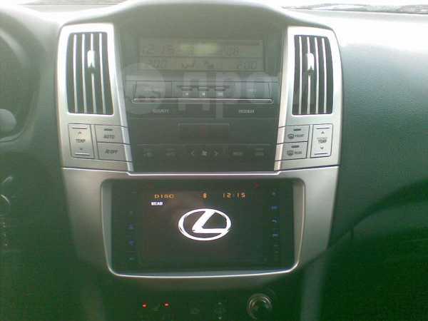 Lexus RX350, 2006 год, 1 030 000 руб.