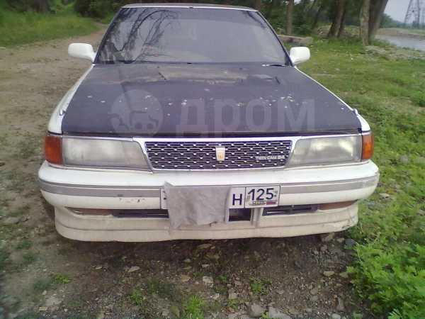 Toyota Chaser, 1988 год, 85 000 руб.