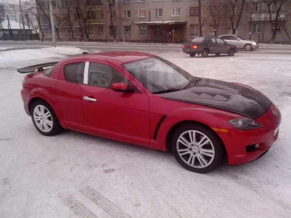 Mazda RX-8, 2003 год, 1 000 000 руб.