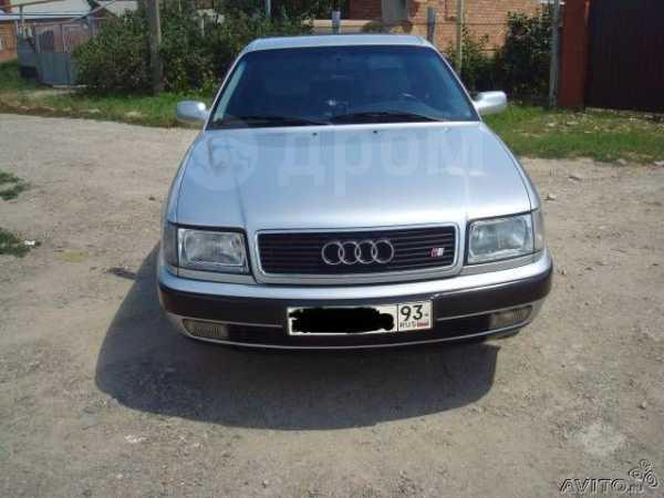 Audi 100, 1992 год, 250 000 руб.