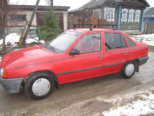 Opel Kadett, 1986 год, 70 000 руб.