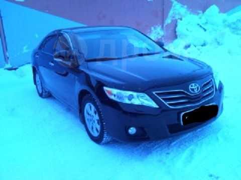 Toyota Camry, 2011 год, 980 000 руб.
