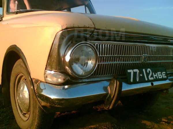 Москвич Москвич, 1984 год, 20 000 руб.
