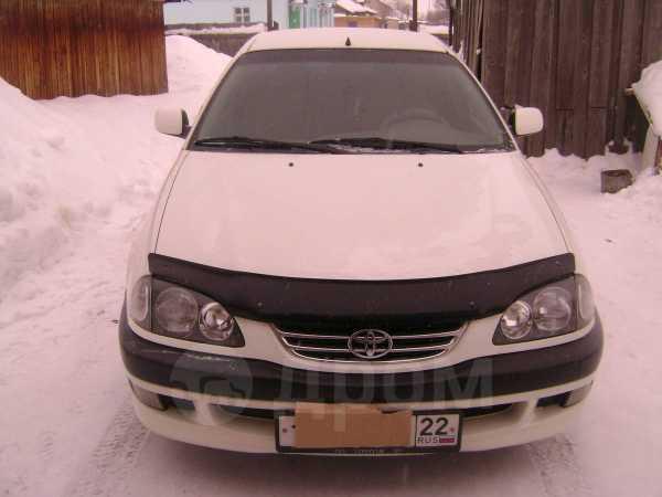 Toyota Avensis, 1999 год, 360 000 руб.