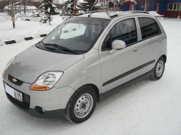 Chevrolet Spark, 2007 год, 280 000 руб.