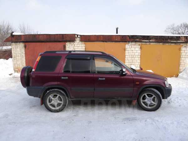 Honda CR-V, 1996 год, 300 000 руб.