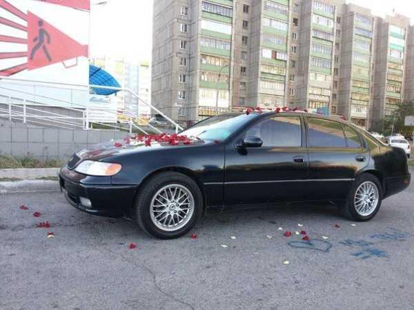 Lexus GS300, 1994 год, 300 000 руб.
