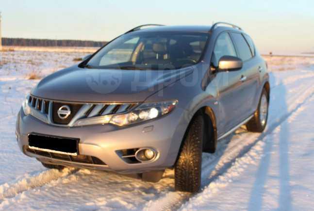 Nissan Murano, 2009 год, 1 170 000 руб.