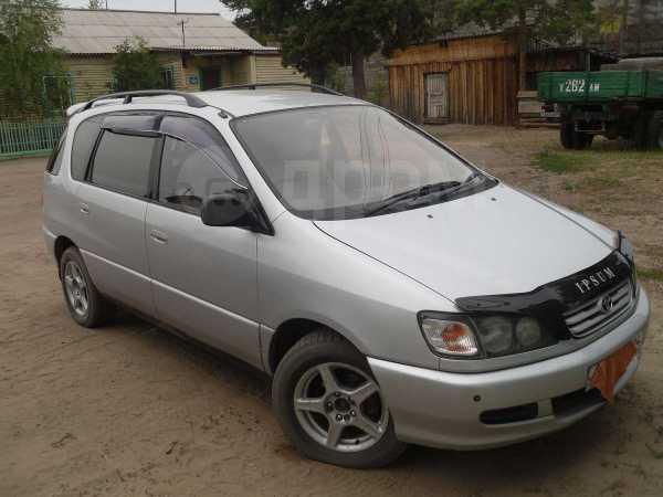 Toyota Ipsum, 1997 год, 310 000 руб.