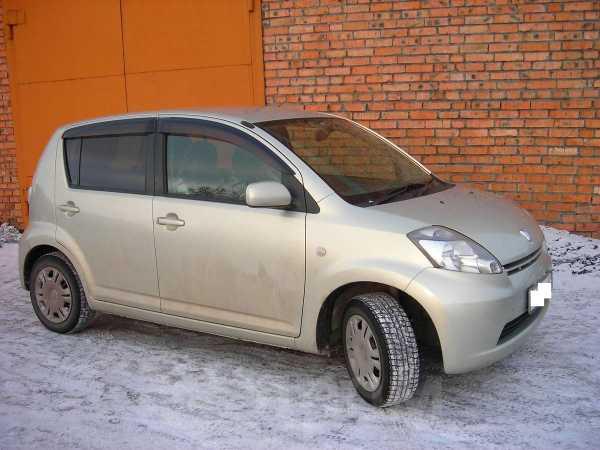 Toyota Passo, 2005 год, 239 000 руб.