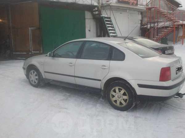 Volkswagen Passat, 2000 год, 360 000 руб.