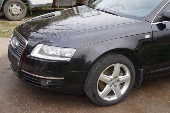 Audi A6, 2006 год, 950 000 руб.