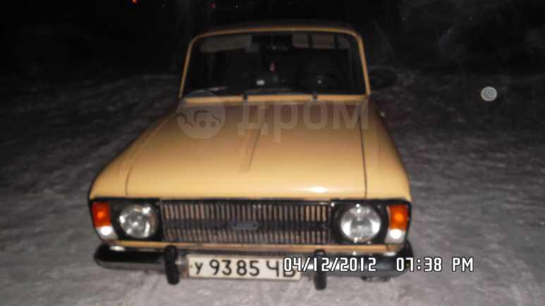 Москвич Москвич, 1989 год, 20 000 руб.